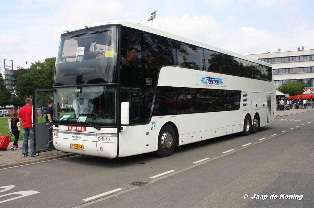 Kupers 290-a BX-HL-54